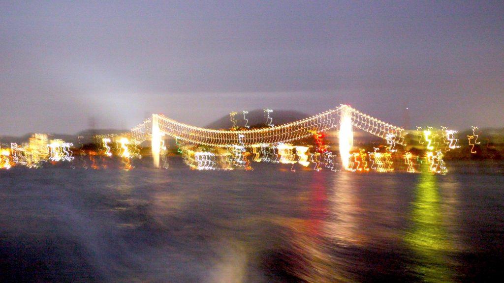【関門時間旅行】海峡都市で、会いましょう。